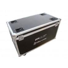 Case transportowy na 6 szt. projektorów DataKolor 25FC