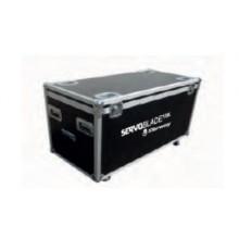 Case transportowy na 2 szt. projektorów Blade 15K