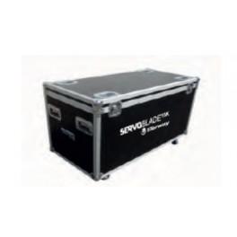 Case transportowy na 2 szt. projektorów Pix 10K