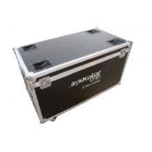 Case transportowy na 12 szt. projektorów BoxKolor