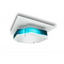 Sufitowa oprawa dezynfekująca UV-C Philips SM345C - oddychaj zdrowym powietrzem