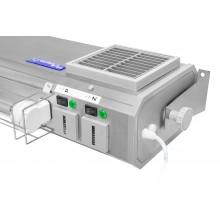 Lampa bakteriobójcza przepływowa NBVE-60/30 SLLampa bakteriobójcza przepływowa NBVE-60/30 SL