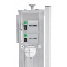 Lampa bakteriobójcza przepływowa NBVE-60/30 PL