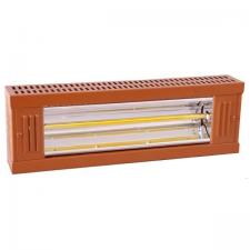 TERM 2000 Econos PLUS RCA 015Ep promiennik podczerwieni (ciepła)